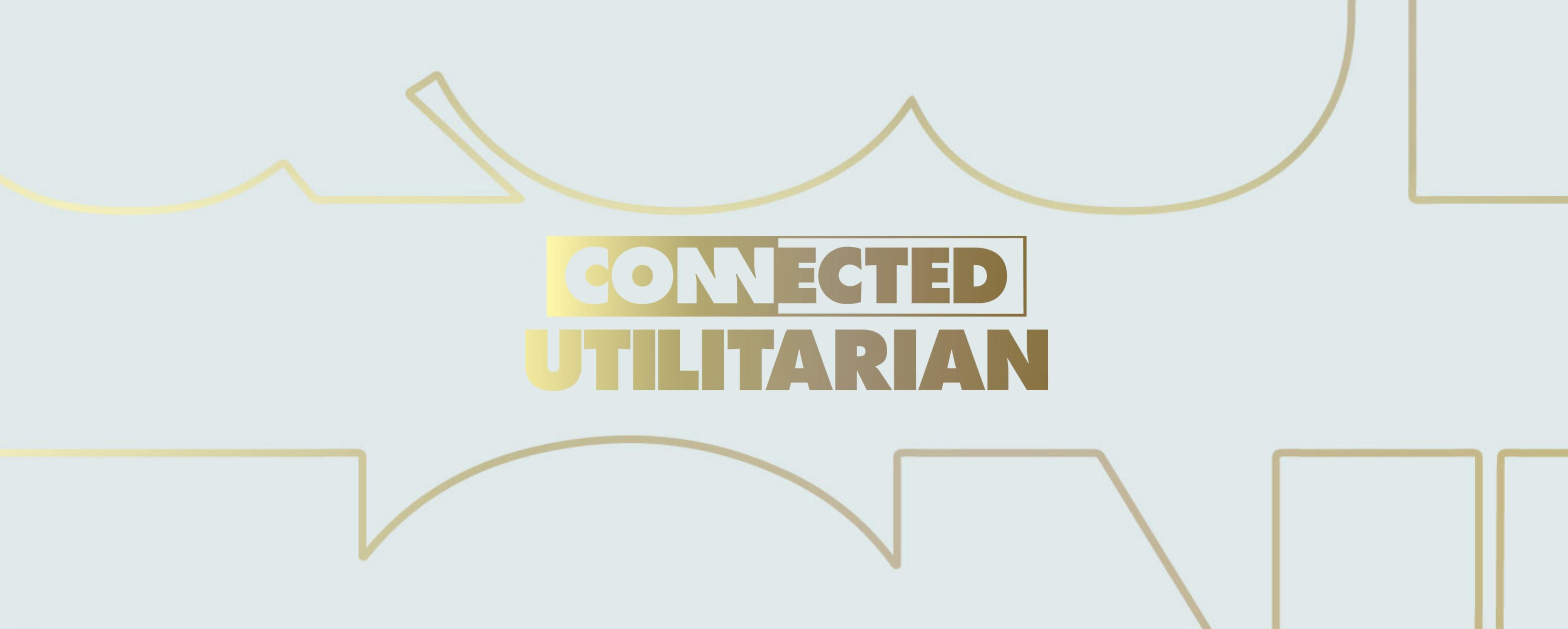 utilitarian banniere